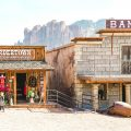 10 THINGS TO DO AROUND GOLDFIELD GHOST TOWN