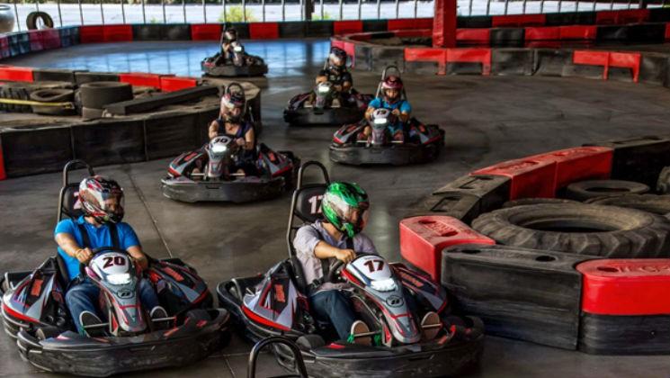 phoenix indoors octane raceway