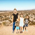 QUICK & EASY HIKE WITH KIDS: HILLTOP LOOKOUT