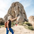 HIKING IN SCOTTSDALE WITH KIDS: TOM'S THUMB